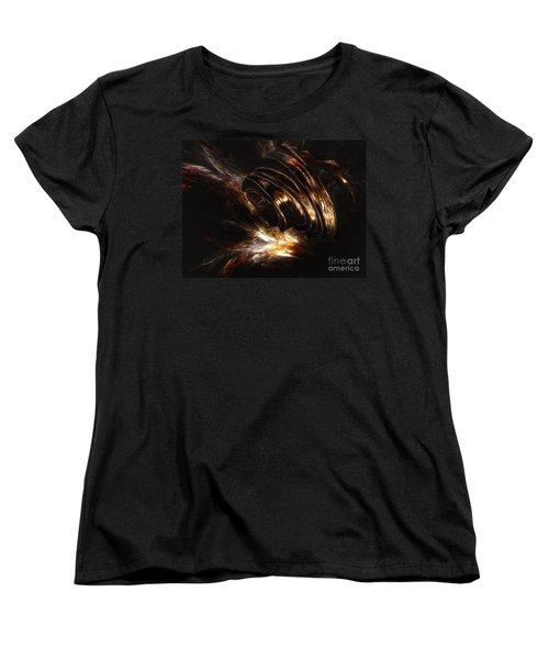 From The Beyond Women's T-Shirt (Standard Cut)