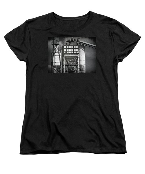 From The Big Toolbox Women's T-Shirt (Standard Cut) by Wendy J St Christopher