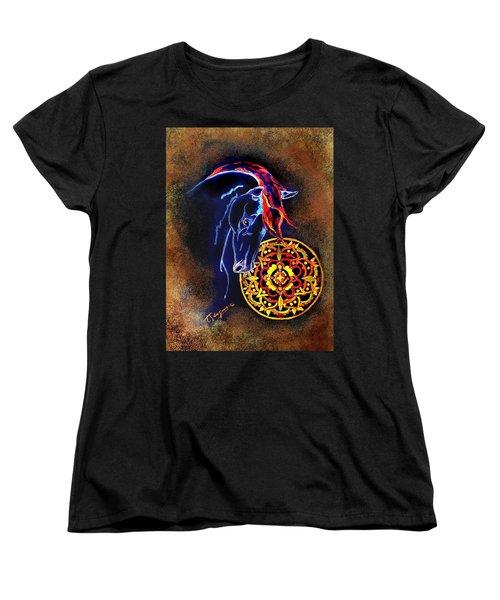 Fron The Orient Women's T-Shirt (Standard Cut)