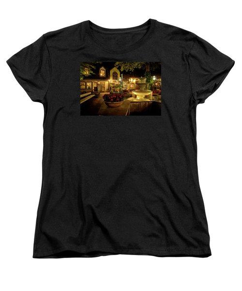 Gatlinburg 2 Women's T-Shirt (Standard Cut) by Mike Eingle
