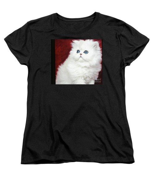 Grammas Baby Women's T-Shirt (Standard Cut) by Marsha Heiken
