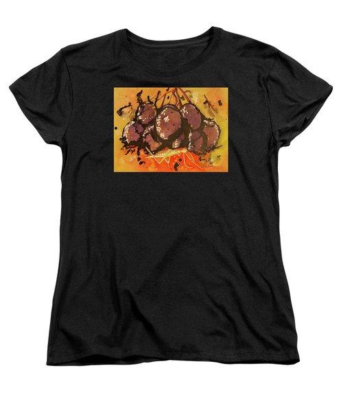 Grasshopper Women's T-Shirt (Standard Cut)