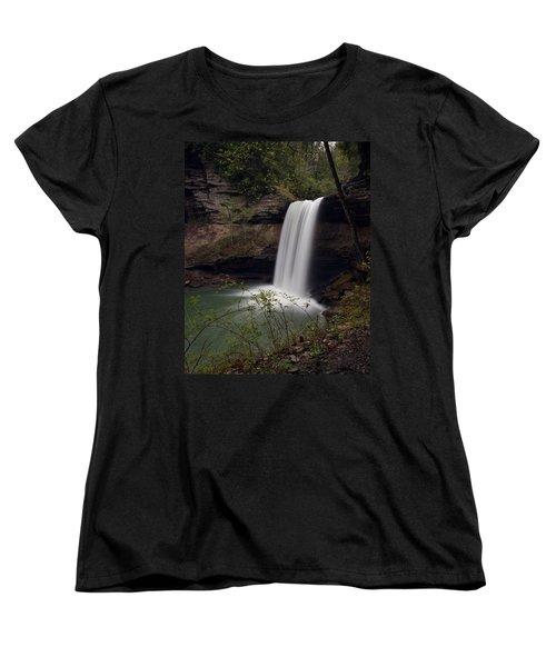 Greeter Falls Women's T-Shirt (Standard Cut)
