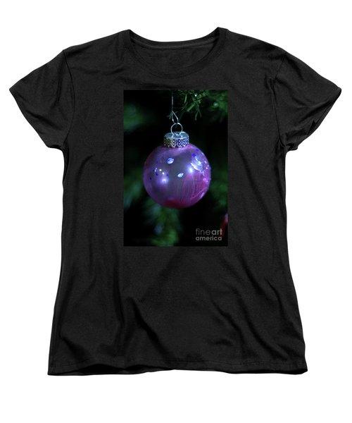 Handpainted Ornament 002 Women's T-Shirt (Standard Cut) by Joseph A Langley