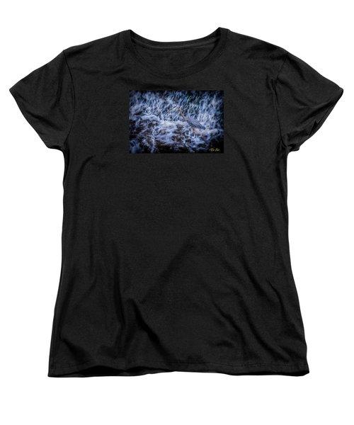 Heron Falls Women's T-Shirt (Standard Cut)