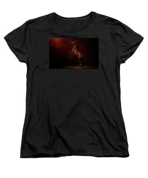 Hope Women's T-Shirt (Standard Cut)