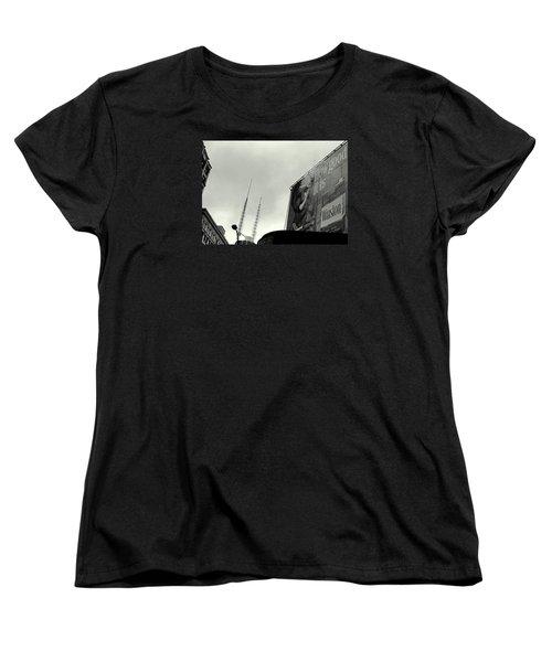 How Good Women's T-Shirt (Standard Cut) by David Gilbert