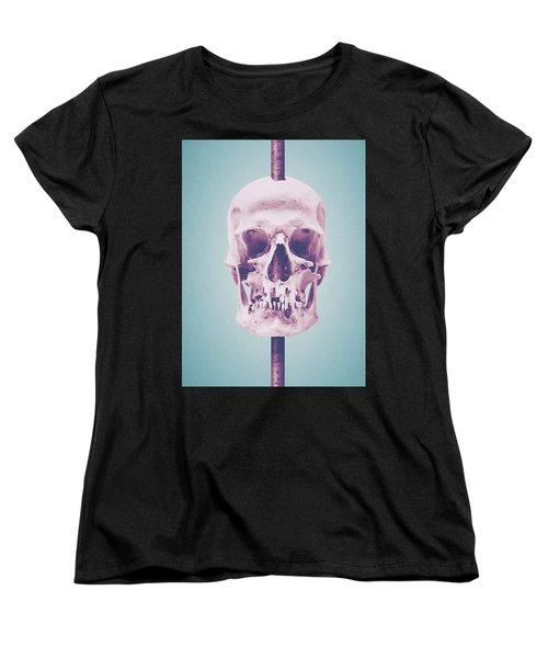 Women's T-Shirt (Standard Cut) featuring the photograph Ice Cream by Joseph Westrupp