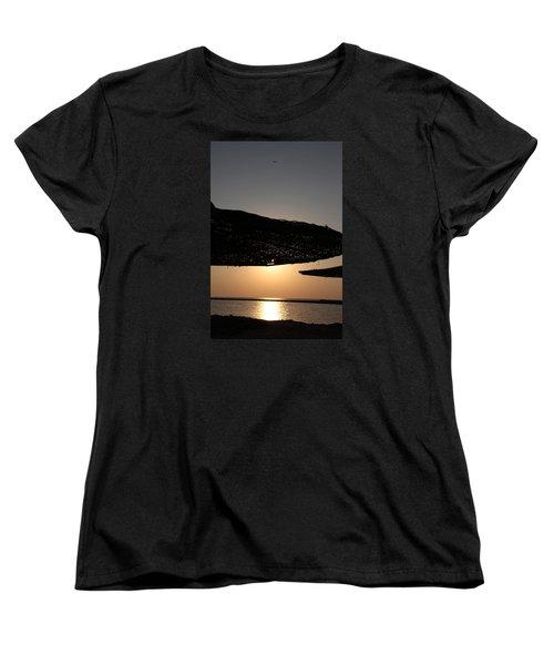 I'll Miss You Women's T-Shirt (Standard Cut) by Jez C Self