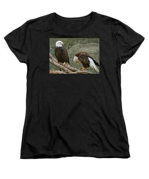 I'm Sorry Women's T-Shirt (Standard Cut) by Michael Peychich
