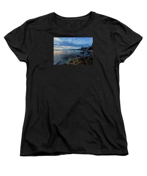 Immersed Women's T-Shirt (Standard Cut)