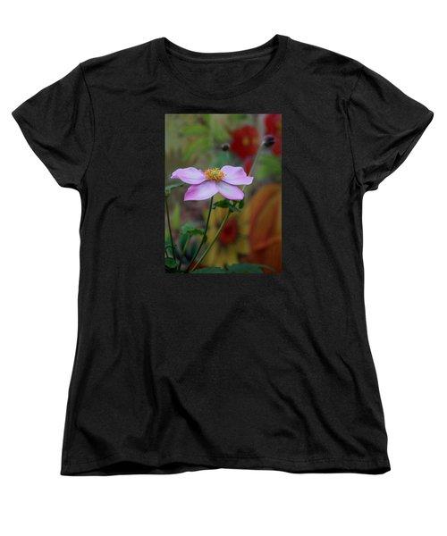 Women's T-Shirt (Standard Cut) featuring the photograph In Bloom by Karen Harrison