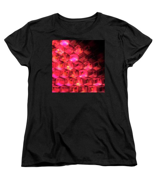 In The Halls Of Hades Women's T-Shirt (Standard Fit)