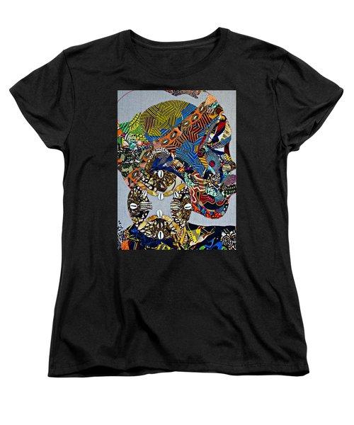 Indigo Crossing Women's T-Shirt (Standard Cut)
