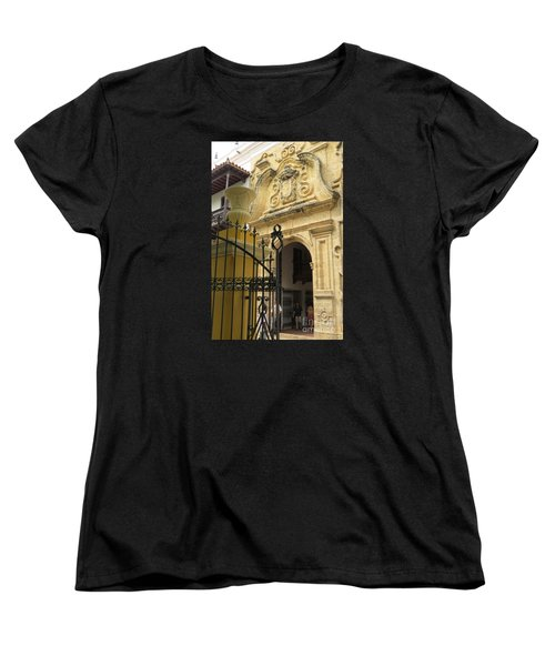 Inquisition Palace Women's T-Shirt (Standard Cut)