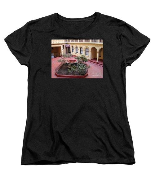 Isham Gardens Women's T-Shirt (Standard Cut)