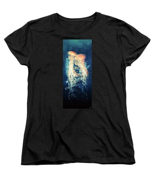 Jellies Women's T-Shirt (Standard Cut)