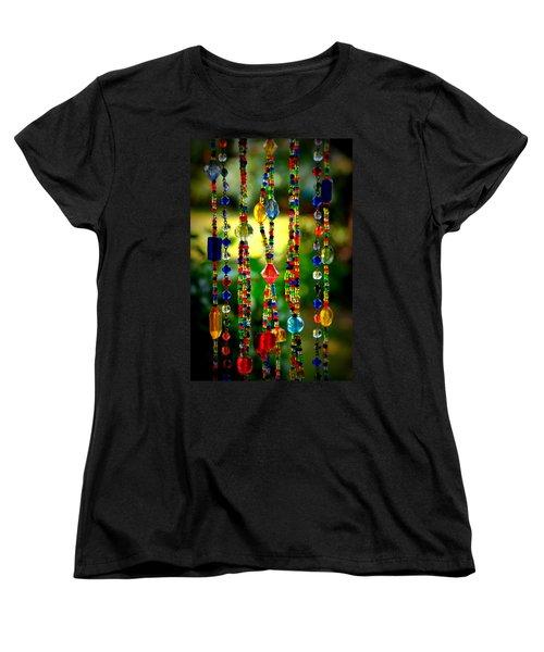Jewels In The Sun Women's T-Shirt (Standard Cut)