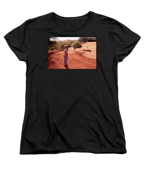 Johnny Women's T-Shirt (Standard Cut)