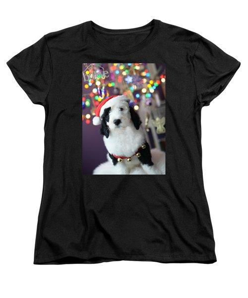 Just Believe Women's T-Shirt (Standard Cut)