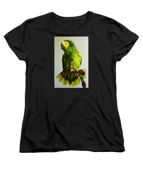 Kc 02 Women's T-Shirt (Standard Cut)