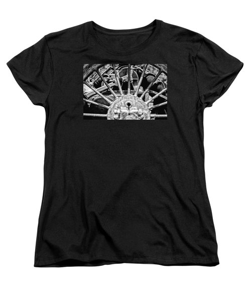 Key To Life Women's T-Shirt (Standard Cut)