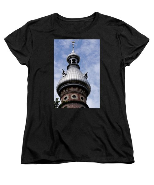 Women's T-Shirt (Standard Cut) featuring the photograph La Cupola by Ivete Basso Photography