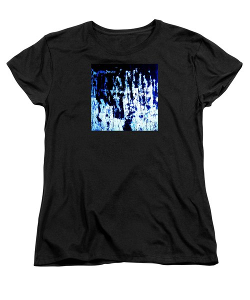 Women's T-Shirt (Standard Cut) featuring the photograph Last Supper by Vanessa Palomino