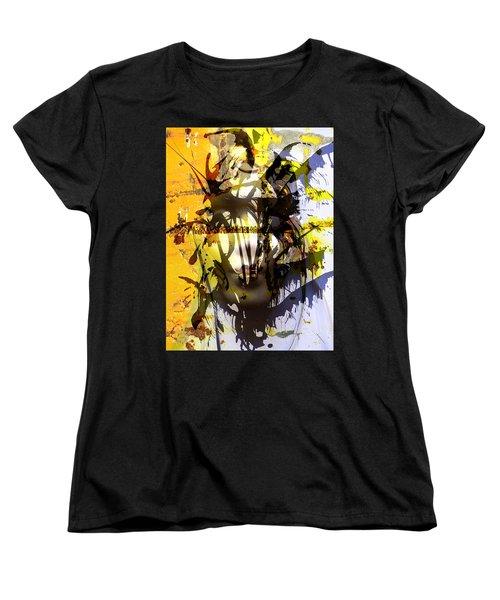 Lemon To Wounds  Women's T-Shirt (Standard Cut) by Jerry Cordeiro