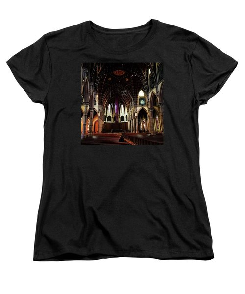 Lent  Women's T-Shirt (Standard Cut) by Frank J Casella