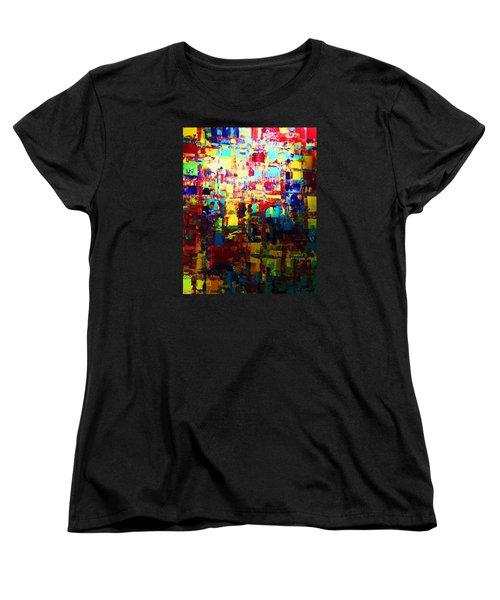 Lighten Up Women's T-Shirt (Standard Cut)