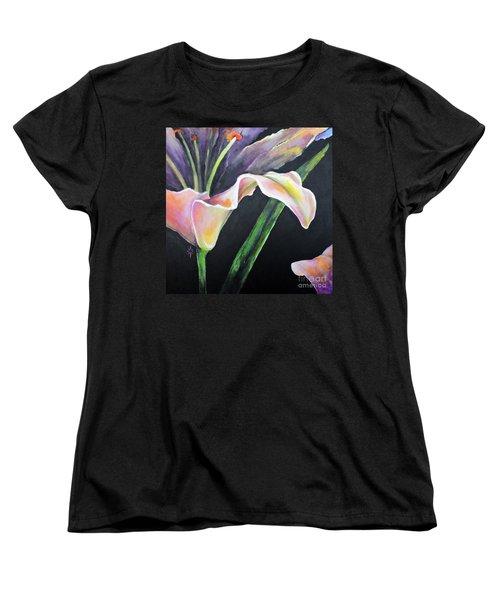 Lily Women's T-Shirt (Standard Cut)