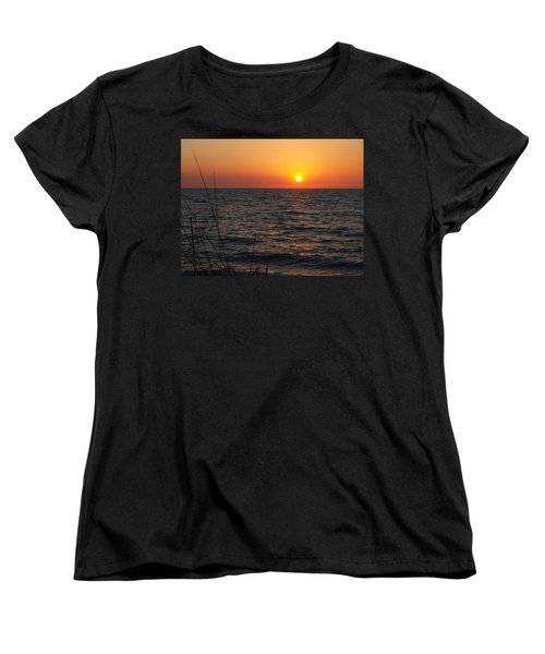 Women's T-Shirt (Standard Cut) featuring the photograph Living The Life by Robert Margetts