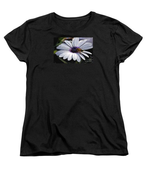Lunchtime  Women's T-Shirt (Standard Cut) by Juls Adams