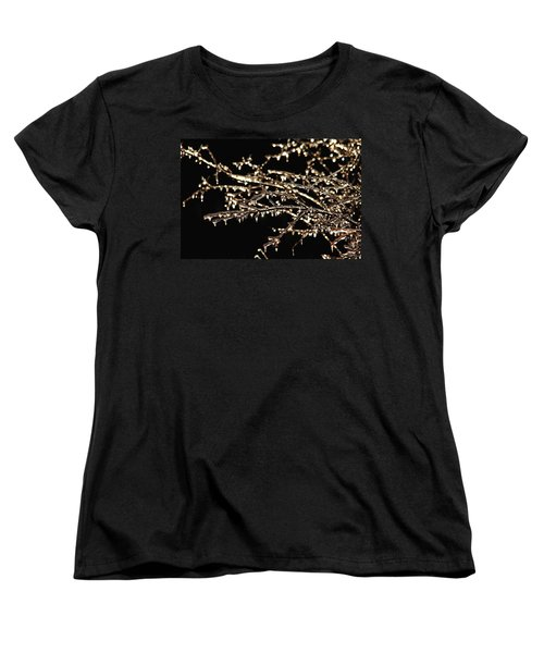 Magic Show Women's T-Shirt (Standard Cut) by Debbie Oppermann