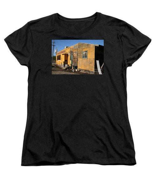 Maria S Kitchen Women's T-Shirt (Standard Cut) by Marie Neder