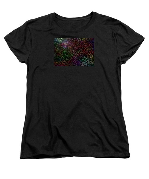 Matrizzavano Women's T-Shirt (Standard Cut) by Jeff Iverson