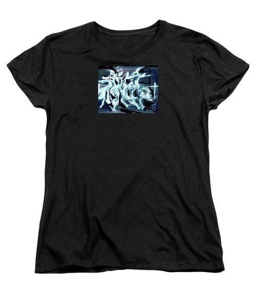 Medieval Forces Women's T-Shirt (Standard Cut)