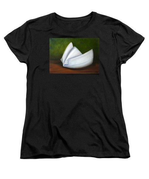 Methodist-kahler School Of Nursing Women's T-Shirt (Standard Cut)