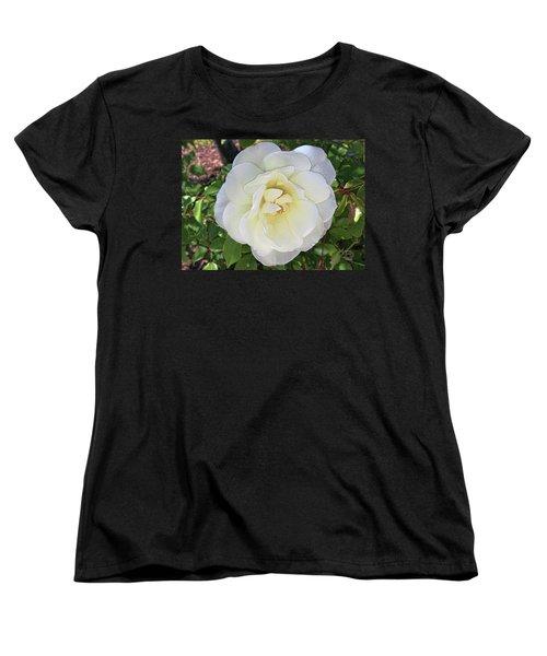 Moms Rose Women's T-Shirt (Standard Cut)