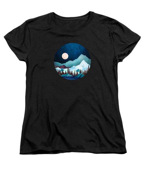 Moon Bay Women's T-Shirt (Standard Fit)