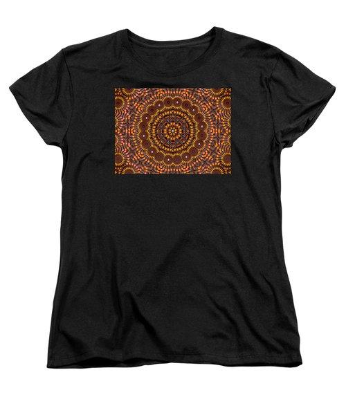 Morocco Women's T-Shirt (Standard Cut) by Robert Orinski