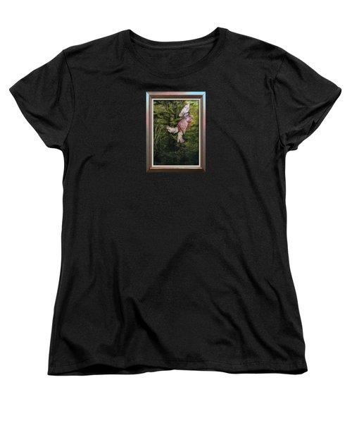 Mother And Daughter One Women's T-Shirt (Standard Cut)