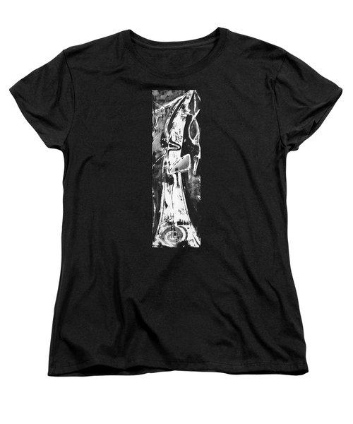 Mother Women's T-Shirt (Standard Cut)