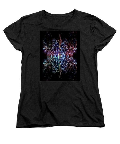 Mothership Women's T-Shirt (Standard Cut)