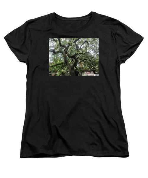 Natures Strength Women's T-Shirt (Standard Cut)