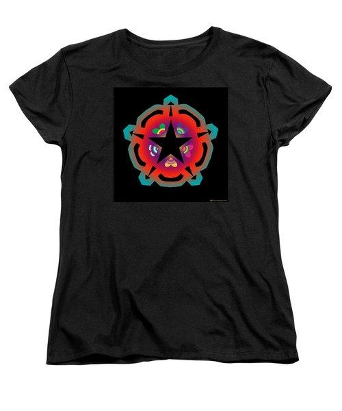 New Star 6 Women's T-Shirt (Standard Cut)