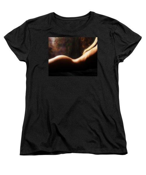 Nude 2 Women's T-Shirt (Standard Cut)