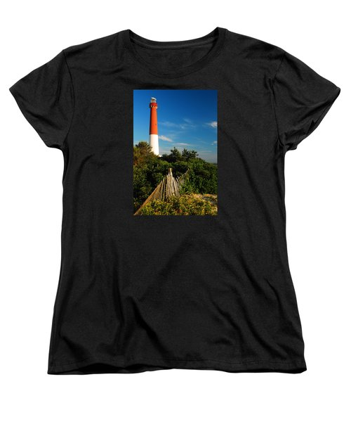 Old Barney Women's T-Shirt (Standard Cut)