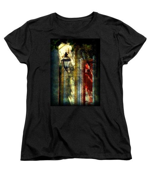 Old Charleston Sc Women's T-Shirt (Standard Cut)